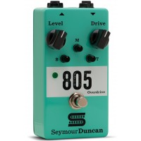 Photo SEYMOUR DUNCAN 805 OVERDRIVE - 805-OD