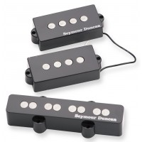 Photo SEYMOUR DUNCAN KIT QUARTER-POUND PJ - PJB-SET