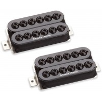 Photo SEYMOUR DUNCAN KIT INVADER BLACK - SH-8S