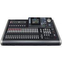 Photo TASCAM DP-24SD