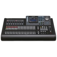 Photo TASCAM DP-32SD