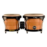 "Photo MEINL FWB190 BONGOS 6""3/4 + 8'' FREE RIDE"
