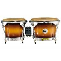 Photo MEINL FWB400 BONGOS  7'' / 8'' FREE RIDE