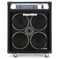 "Photo HARTKE VX3500 - COMBO BASSE 4X10"" - 350W"