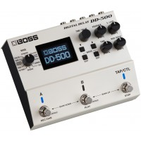 Photo BOSS DD-500