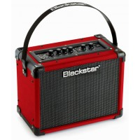 Photo BLACKSTAR ID:CORE 10 RED