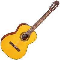 Photo TAKAMINE GC1-NAT CLASSIQUE NATURAL