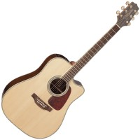 Photo TAKAMINE GD71CE-NAT ELECTRO CUTAWAY NATURAL