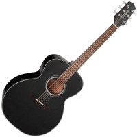 Photo TAKAMINE GN30-BLK BLACK