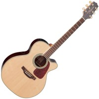 Photo TAKAMINE GN71CE-NAT ELECTRO CUTAWAY NATURAL