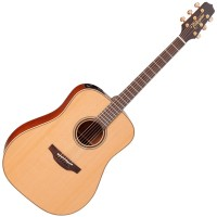 Photo TAKAMINE P3D ELECTRO NATURAL SATIN
