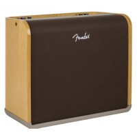 Photo FENDER ACOUSTIC PRO