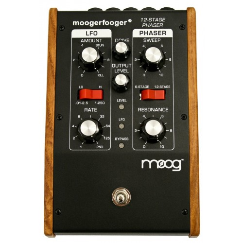 MOOG MF103 12 STAGE PHASER