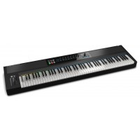 Photo NATIVE INSTRUMENTS KOMPLETE KONTROL S88