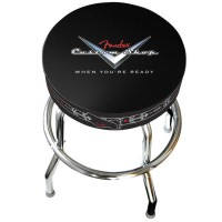 "Photo FENDER TABOURET CUSTOM SHOP 30"" PINSTRIPE"