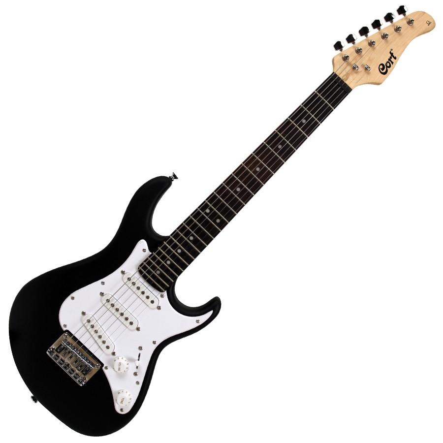 guitare electrique cort