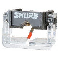 Photo SHURE N44G DIAMANT POUR M44G