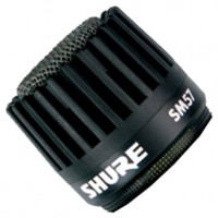Photo SHURE RK244G GRILLE POUR MICRO SM57