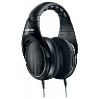 Photo SHURE SRH1440 CASQUE PRO OUVERT