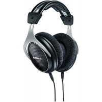 Photo SHURE CASQUE STUDIO FERME SRH1540