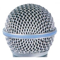 Photo SHURE RK265G GRILLE POUR MICRO BETA58A