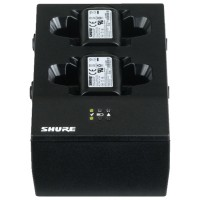Photo SHURE SBC200 CHARGEUR/ACCUS EXTENSION CHARGEUR SBC200-E