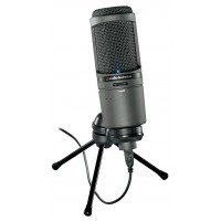 Photo AUDIO TECHNICA AT2020 USBI