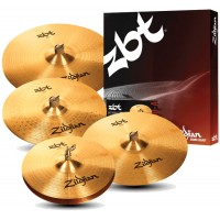 Photo ZILDJIAN ZBT PRO SET