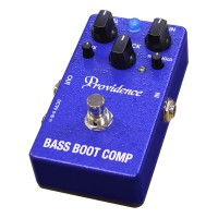 Photo PROVIDENCE BTC-1 BASS BOOT COMP