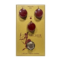 Photo ROCKETT - ARCHER IKON