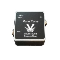 Photo TRUETONE BY VISUAL SOUND - PURE TONE