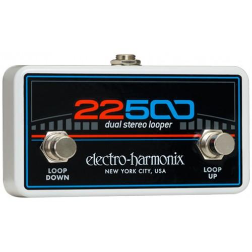 ELECTRO HARMONIX FOOT CONTROLLER POUR 22500