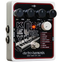 Photo ELECTRO HARMONIX KEY9 ELECTRIC PIANO MACHINE