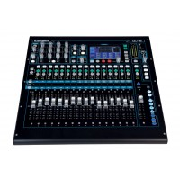 Photo ALLEN & HEATH QU-16 CONSOLE NUMERIQUE