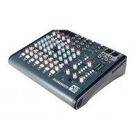 Photo ALLEN & HEATH XB-10 BROADCAST MIXEUR