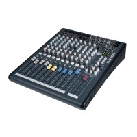 Photo ALLEN & HEATH XB-14-2 BROADCAST MIXEUR
