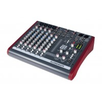 Photo ALLEN & HEATH ZED-10 MIXEUR ANALOGIQUE