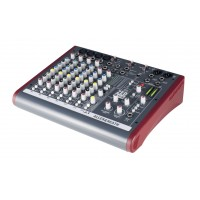 Photo ALLEN & HEATH ZED-10FX MIXEUR ANALOGIQUE