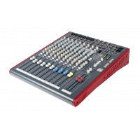 Photo ALLEN & HEATH ZED-12FX MIXEUR ANALOGIQUE
