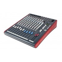 Photo ALLEN & HEATH ZED-14 MIXEUR ANALOGIQUE