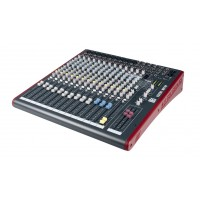 Photo ALLEN & HEATH ZED-16FX MIXEUR ANALOGIQUE