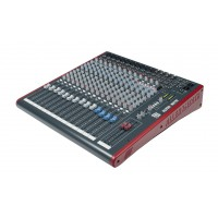 Photo ALLEN & HEATH ZED-18 MIXEUR ANALOGIQUE