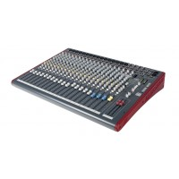 Photo ALLEN & HEATH ZED-22FX MIXEUR ANALOGIQUE