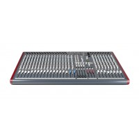 Photo ALLEN & HEATH ZED-428 MIXEUR ANALOGIQUE