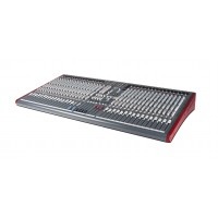 Photo ALLEN & HEATH ZED-436 MIXEUR ANALOGIQUE
