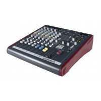 Photo ALLEN & HEATH ZED60-10FX MIXEUR ANALOGIQUE