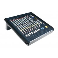 Photo ALLEN & HEATH WZ4-12.2 CONSOLE ANALOGIQUE