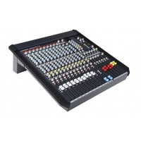 Photo ALLEN & HEATH WZ4-14.4.2 CONSOLE ANALOGIQUE