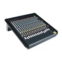Photo ALLEN & HEATH WZ4-16.2 CONSOLE ANALOGIQUE