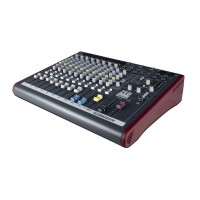 Photo ALLEN & HEATH ZED60-14FX MIXEUR ANALOGIQUE